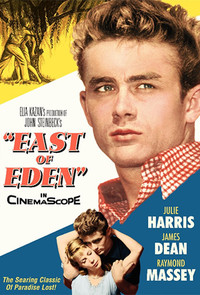 East of Eden main cover