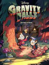 gravity_falls movie cover