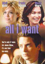 try_seventeen_all_i_want movie cover