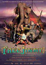 free_jimmy movie cover