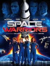 space_warriors movie cover