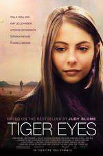 tiger_eyes movie cover