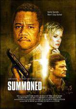 summoned movie cover