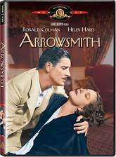 arrowsmith movie cover