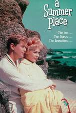 a_summer_place movie cover
