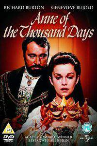 Anne of the Thousand Days main cover