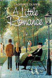 A Little Romance main cover