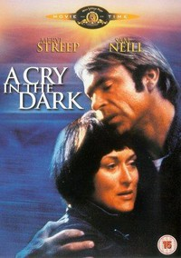 A Cry in the Dark main cover