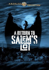 A Return to Salem's Lot main cover
