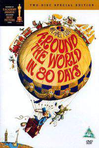 Around the World in Eighty Days main cover