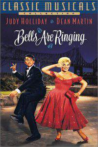 Bells Are Ringing main cover