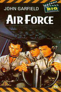 Air Force main cover