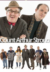 Count Arthur Strong movie cover