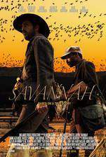 savannah_2013 movie cover