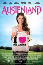 austenland movie cover