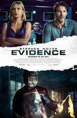 evidence_2013 movie cover