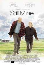 still_mine movie cover