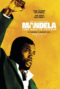Mandela: Long Walk to Freedom main cover
