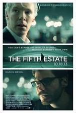 the_fifth_estate movie cover
