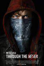 metallica_through_the_never movie cover