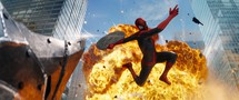 The Amazing Spider-Man 2 movie photo