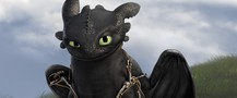 How to Train Your Dragon 2 movie photo