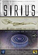 sirius movie cover
