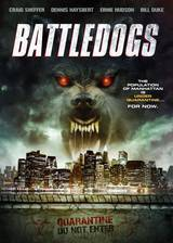 battledogs movie cover