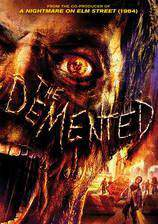 the_demented movie cover