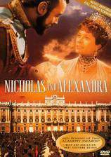 nicholas_and_alexandra movie cover