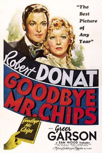 Goodbye, Mr. Chips main cover