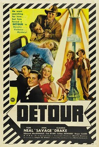 Detour main cover