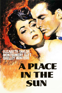 A Place in the Sun main cover