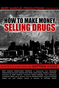 How to Make Money Selling Drugs main cover