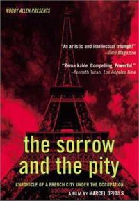 The Sorrow and the Pity main cover