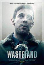 wasteland_2013 movie cover