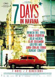 7 Days in Havana main cover