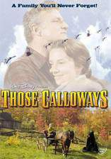 those_calloways movie cover