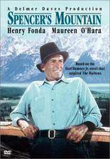 spencer_s_mountain movie cover