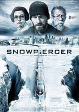 snowpiercer movie cover