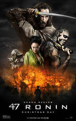 47_ronin movie cover