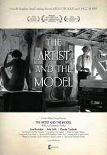 the_artist_and_the_model movie cover