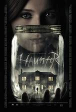 haunter movie cover