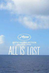 All Is Lost main cover