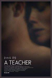 A Teacher main cover