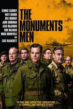 the_monuments_men movie cover