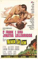 never_so_few movie cover