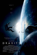 gravity_2013 movie cover