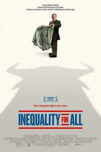 Inequality for All main cover