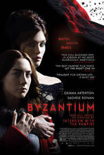 byzantium movie cover